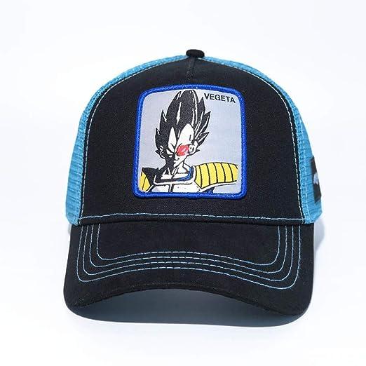 sdssup Gorras de Gorra de béisbol de Personaje de Dibujos ...