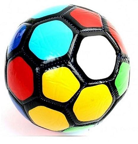 BG Juguete balón fútbol diseño Magic Cube Skai 15 cm Sport niño ...
