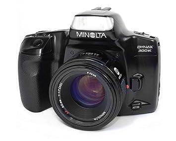 Foto & Camcorder Fotocamera Minolta GroßE Auswahl; Analogkameras