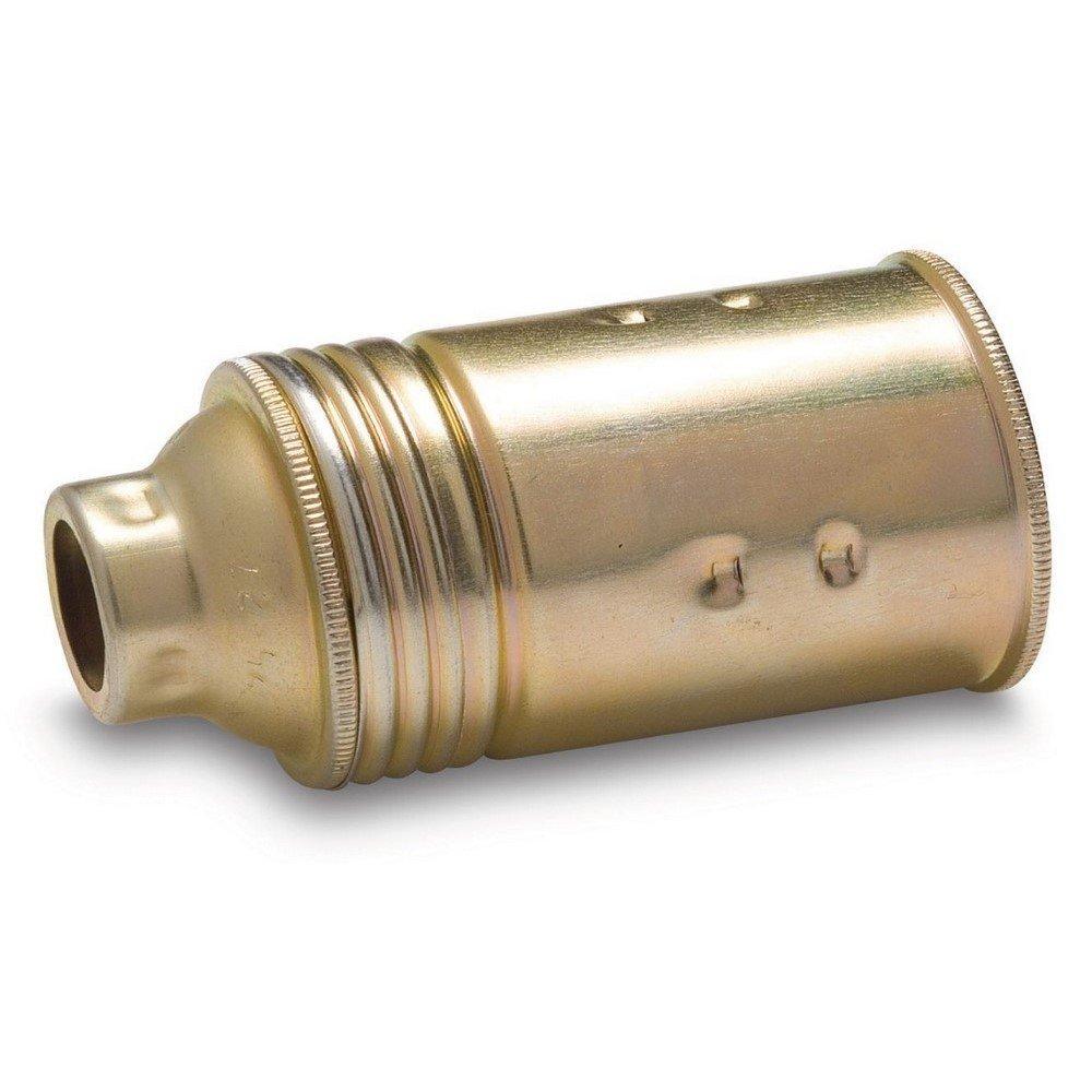 Famatel Lampenfassung E14 Metall