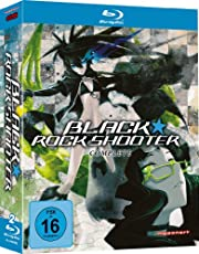 Black Rock Shooter - Gesamtausgabe [Blu-ray]