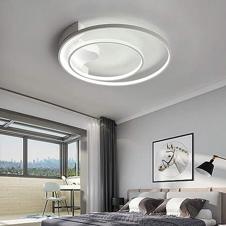 Lámpara de techo Henley de 30 W, LED, moderna, para ...