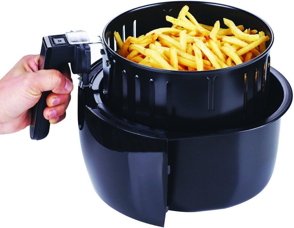 Programmable Air Fryer