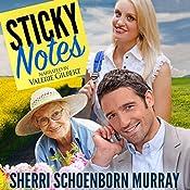 Sticky Notes: A Clean Romance | Sherri Schoenborn Murray