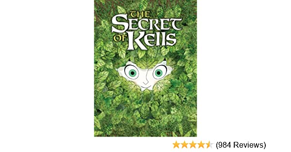 the secret of kells torrent