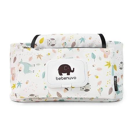 UCTOP Store - Bolsa de almacenamiento para cochecito de bebé ...