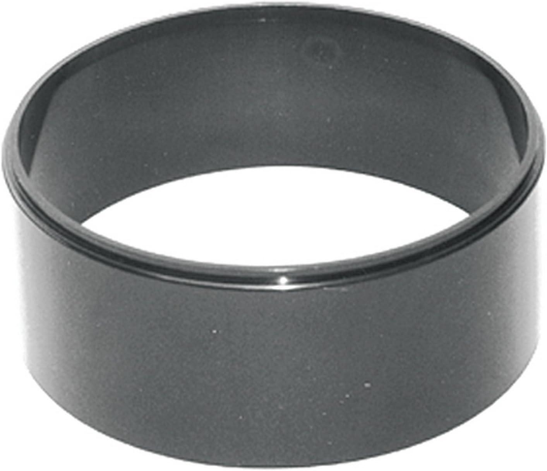 """CSI C2380 Black Plastic Air Cleaner Riser - 5-1/8"""" x 2"""": Automotive"""
