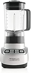 Cuisinart SPB-650GW Velocity Ultra 1 HP Blender-Stainless Steel/White, Medium