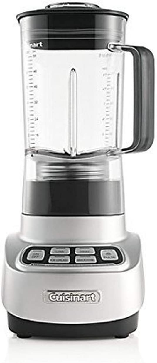 Cuisinart spb-650gw velocidad Ultra 1 HP – Licuadora (acero ...