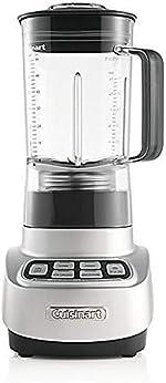 Cuisinart SPB-650GW Velocity Ultra 1 HP Blender-Stainless Steel/White, Medium