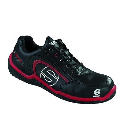 SPORT LOW S3 Safety Shoes 39 Black  Amazon.co.uk  Shoes   Bags 84e0ef9b9