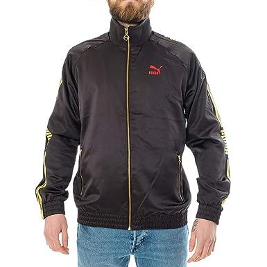 Puma Veste Luxe Pack Noir Homme  Amazon.fr  Vêtements et accessoires dd63acd0701