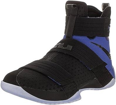 Amazon.com   Nike Men's Lebron Soldier 10 SFG Basketball ...