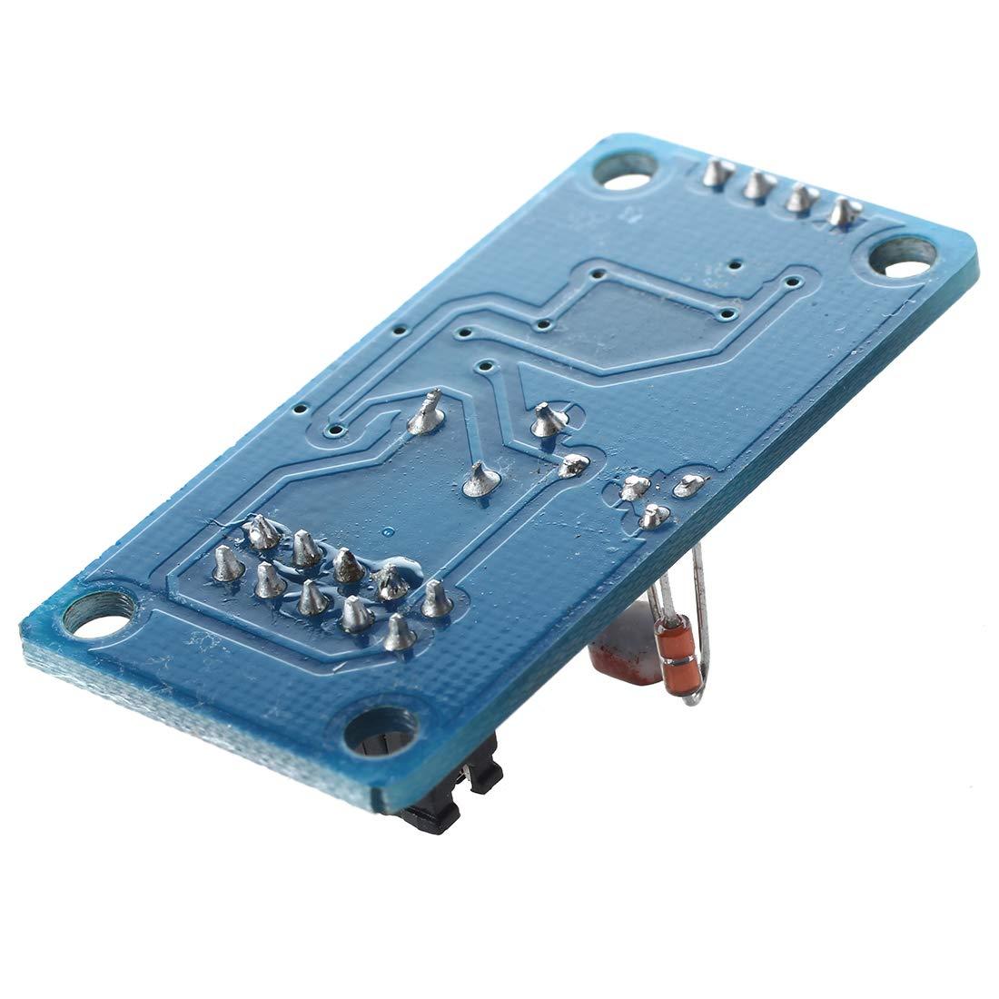 Cikuso PCF8591 Modul AD//DA-Wandler Analog-Adapter Fuer Licht gemaessigter Intensitaet UK