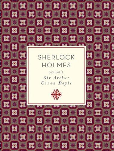 (Sherlock Holmes: Volume 2 (Knickerbocker Classics))