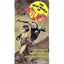 The Wild World of Batwoman