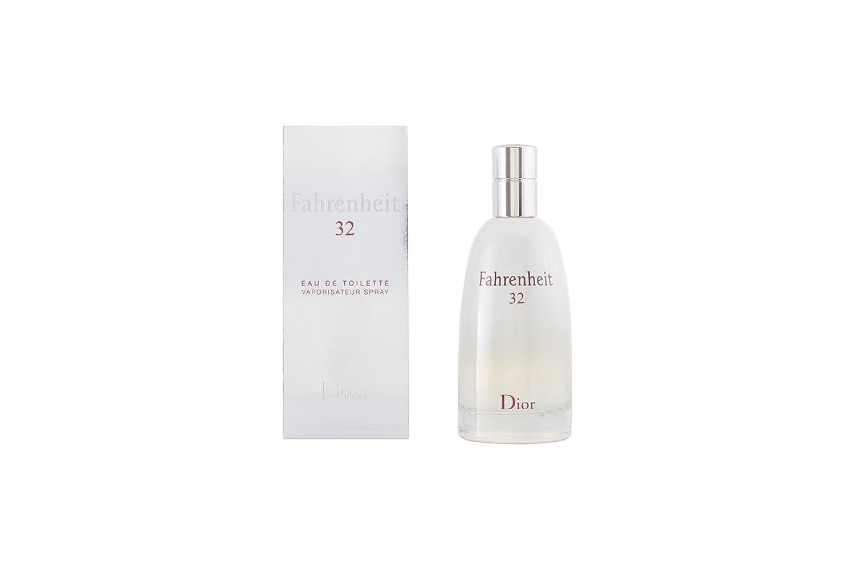 Amazoncom Fahrenheit 32 By Christian Dior For Men Eau De Toilette
