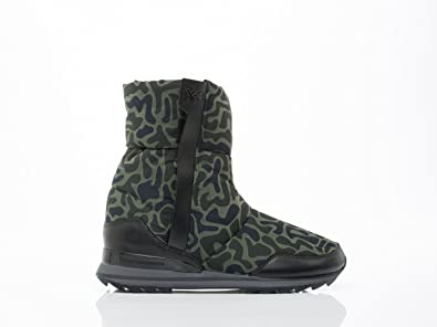 71c9f37b72de5 adidas Y-3 by Yohji Yamamoto Y-3 Women s Rhita Winter Zip Boots