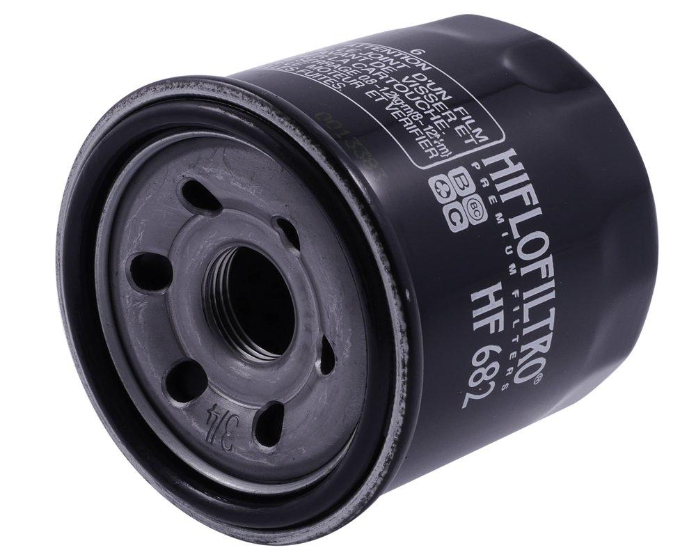 24//14,5 kw /Ölfilter HIFLOFILTRO f/ür CFMOTO Atlas 500 4x4 2009 32,6//19,7 PS