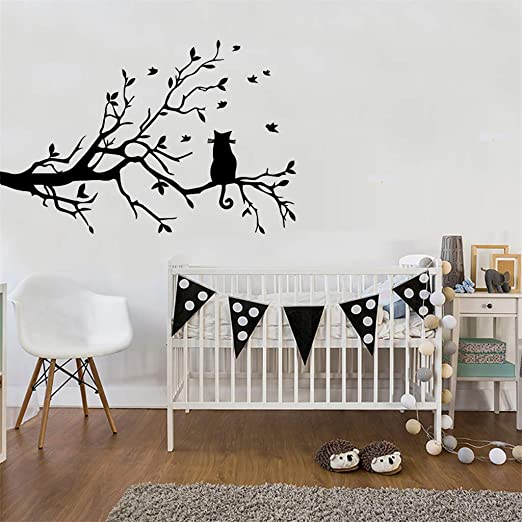 Wallpaper Photo Mural Quality Wall Sticker Decals Bed Living Room Art Decor NY