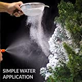 KICODE Xmas Magic Christmas Instant Snow Powder