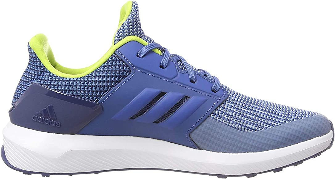 adidas RapidaRun K, Zapatillas de Running Unisex Niños, Azul (Ash Blue S18/Trace Royal S18/Noble Indigo S18), 35.5 EU: Amazon.es: Zapatos y complementos