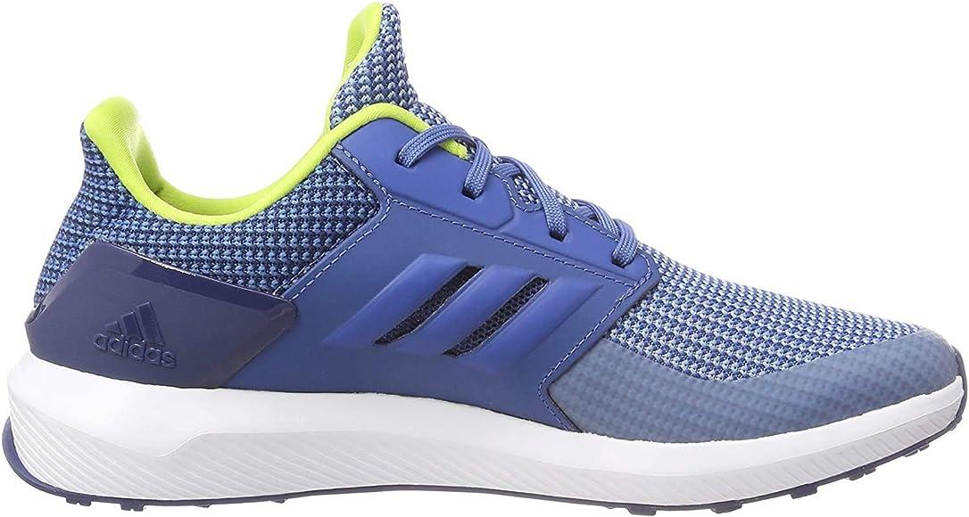 adidas RapidaRun K, Zapatillas de Running Unisex Niños, Azul (Ash ...