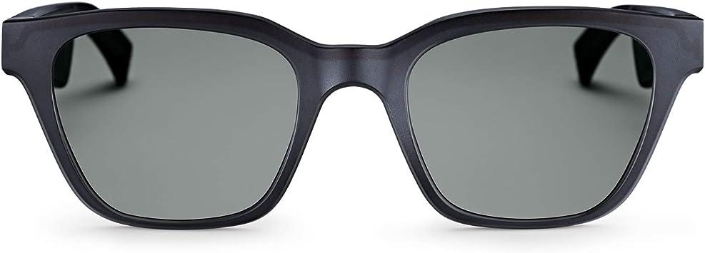 Bose Frames - Gafas de Sol con Altavoces, Alto, M/L, Color Negro ...