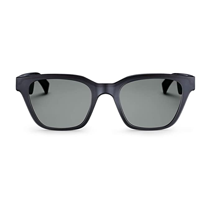 Bose Frames Audio Sunglasses, Black - Bose sunglasses with Bluetooth