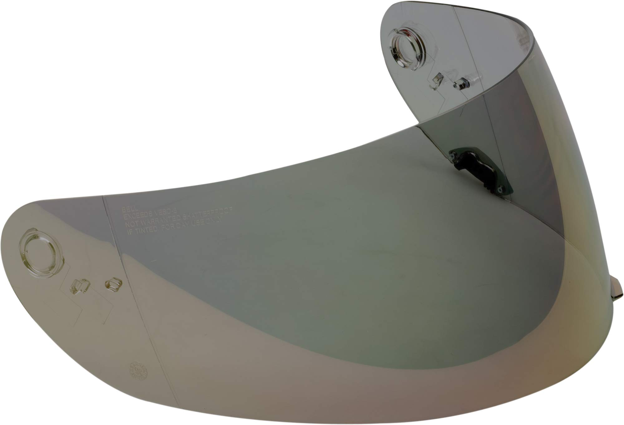 Bell Click Release Shield, Dark Gold/Iridium by Bell