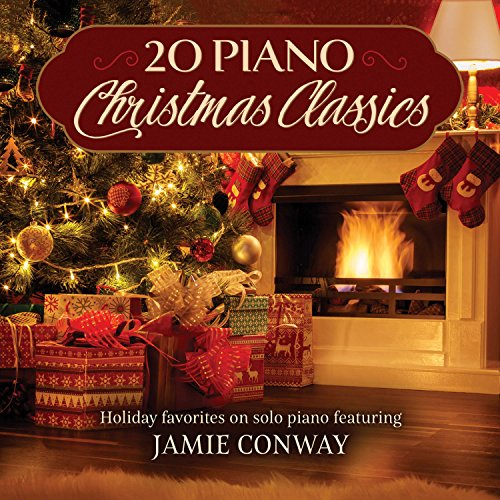 20 Piano Christmas Classics - Mall Conway