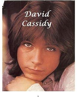 David Cassidy - The Last Kiss!