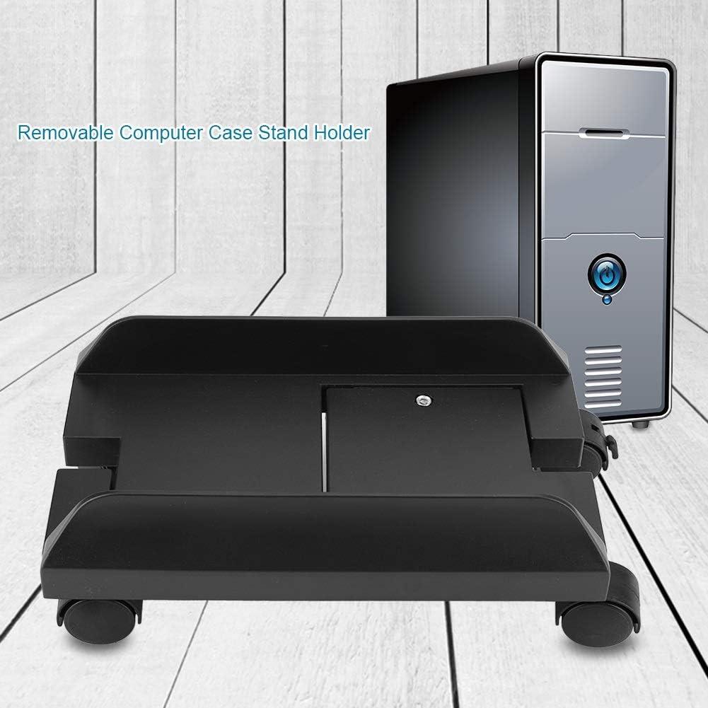 Adjustable Mobile Computer Holder Removable Computer Case Stand ...