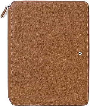 Graf von Faber-Castell Standard Case For 2 Pens Epsom 118676 India Red