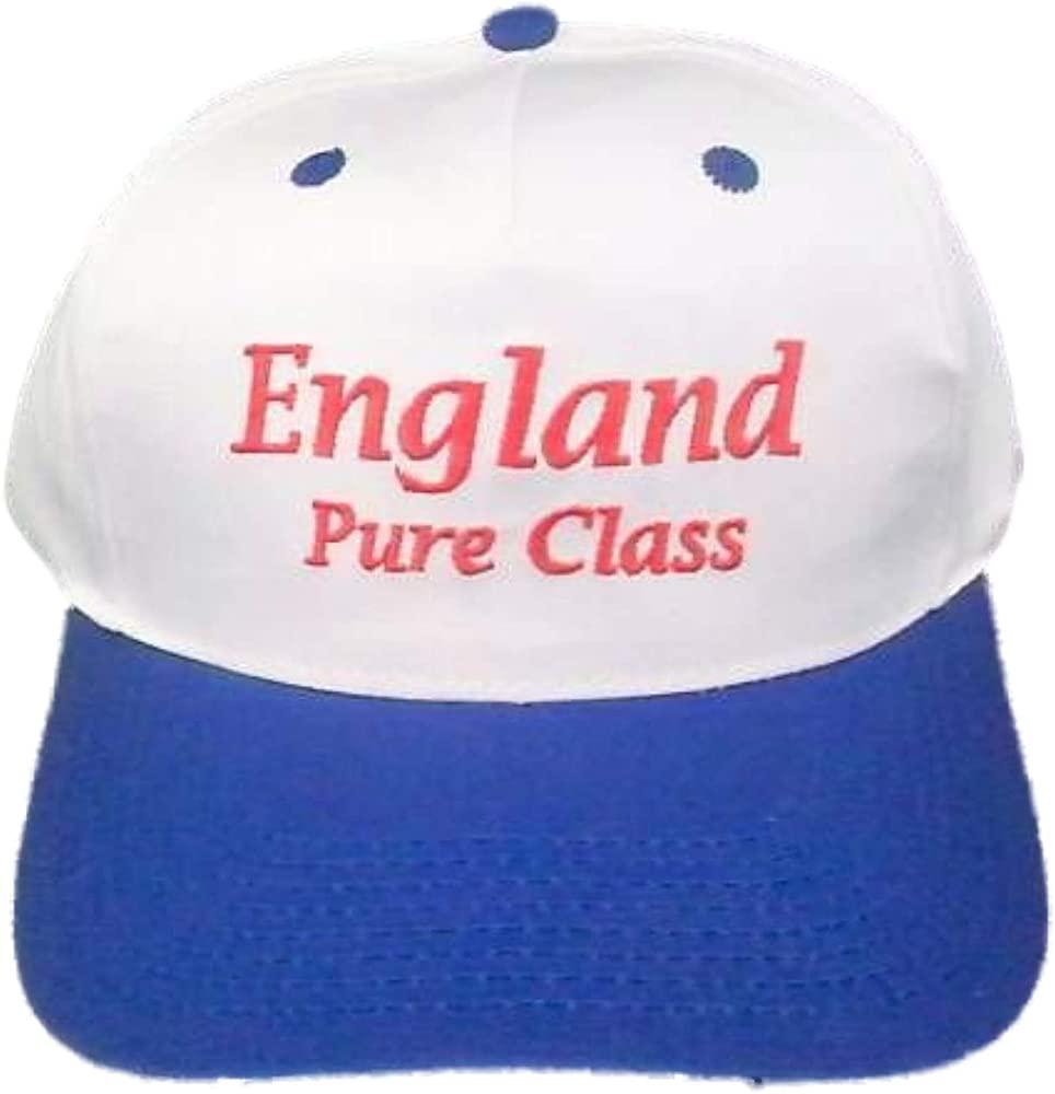 Inglaterra Pure Clase Rugby World Cup de fútbol - Gorra de béisbol ...