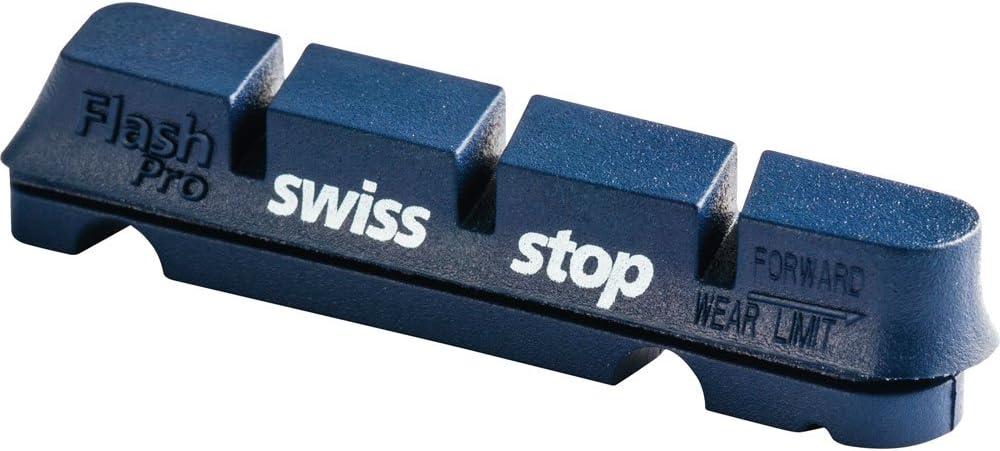 Swiss Stop FlashPro Original Black Brake Pads