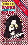 Peter Max Paper Airplane Book
