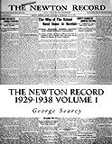 The Newton Record 1929-1938 (Volume 1)