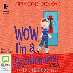 Wow, I'm a Gazillionaire!