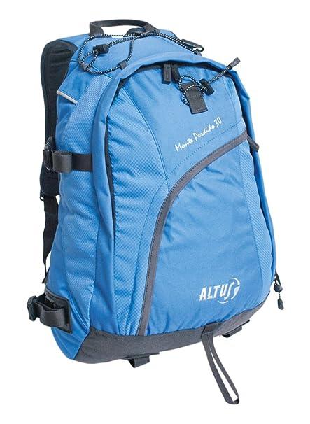 Altus Monte Perdido 30 - Mochila, unisex, color azul, talla única