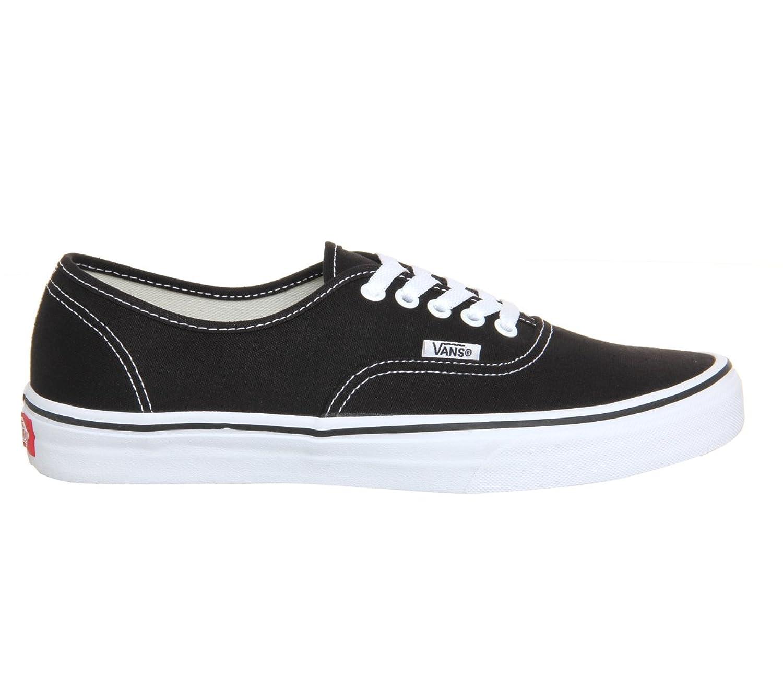 Vans Zapatillas Authentic Color Me Negro EU 29 (US 12) 5c89sXv5G