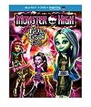 Monster High: Freaky Fusion (Bilingua...