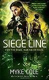 Siege Line (Shadow Ops: Reawakening)