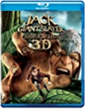 Jack the Giant Slayer - Jack Le Chasseur de Géants [Blu-ray 3D + Blu-ray] (Bilingual)