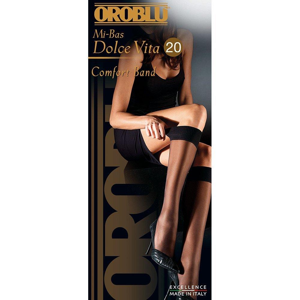 Gambaletto Dolcevita 20 Oroblu ONE SIZE