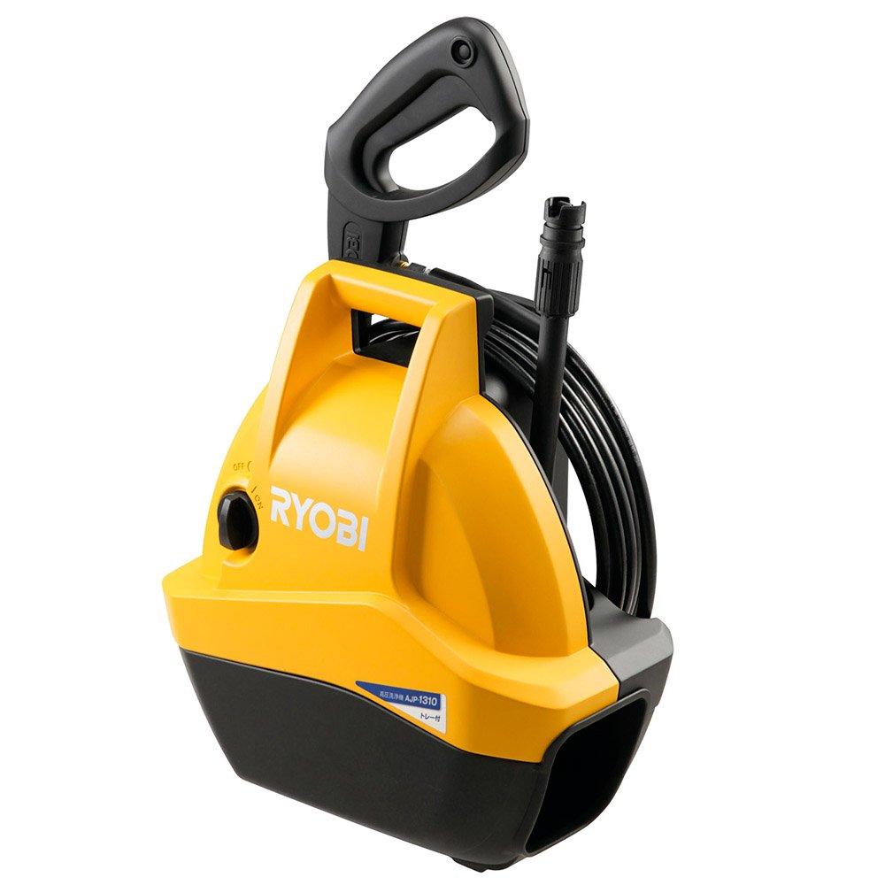 RYOBI(リョービ)高圧洗浄機AJP-1310