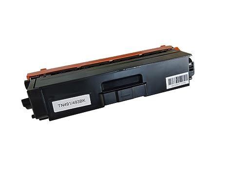 【純正】 カラーレーザー用大容量トナーカートリッジ 【ポイント10倍!】 ブラザー TN-493BK ブラック