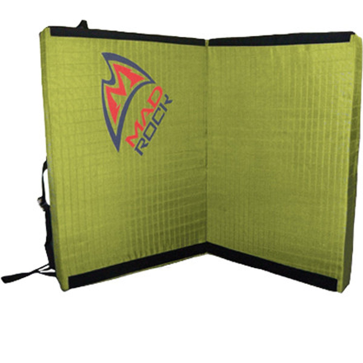 Mad Rock Mad Pad green 2017 matte -Green NULL