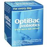Optibac Probiotics - Probióticos para todos los días - 180 cápsulas