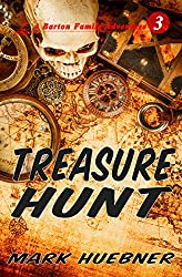 Treasure Hunt (Barton Family Adventure Book 3)